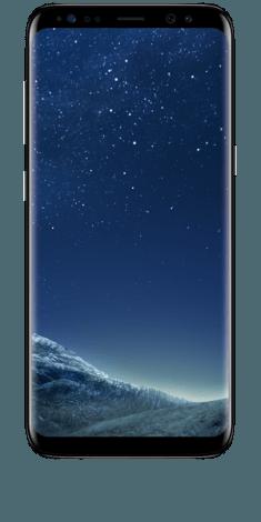 Samsung Galaxy S8 mit prepaid vertrag