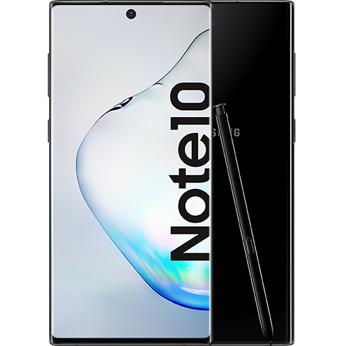 Handyvertrag mit Samsung Galaxy Note 10